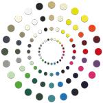 esthétique revêtement coloré, color by pam, fonte voirie couleur