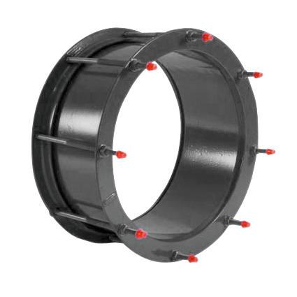 manchon, liaison, LINK GS, fonte ductile, non verrouillé DN 350-1000