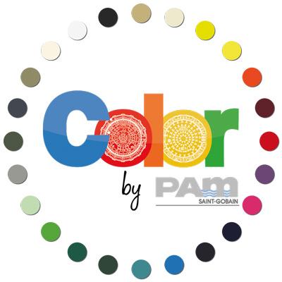 revêtement coloré regards voirie, fonte voirie couleur, peinture plaque d'égout