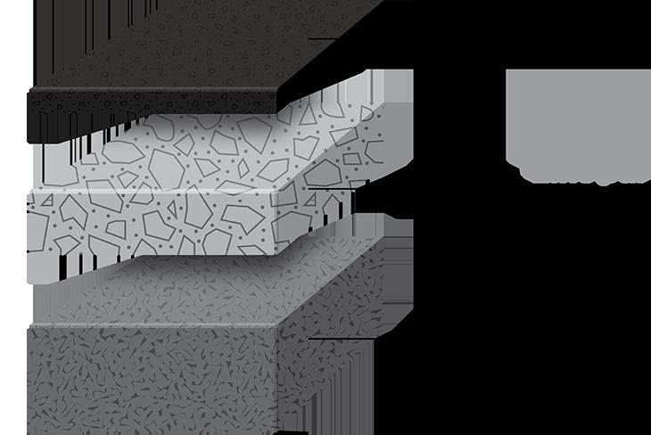 Zinc pur + Aquacoat : composition du revêtement de tuyau en fonte ductile