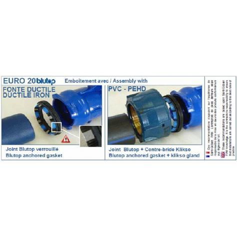 EURO 20 Type BLUTOP