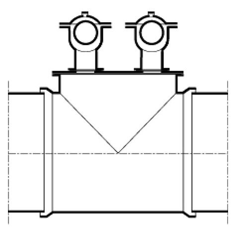 Ventouses Type VENTEX - Version Standard