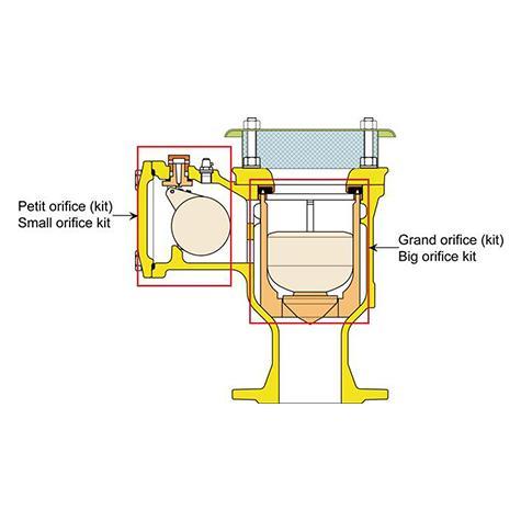 Notice de pose - Instructions de montage et de maintenance pour   ventouses