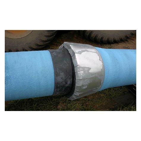 Cônes métalliques de protection HDD pour tuyaux DIREXIONAL Universal Ve