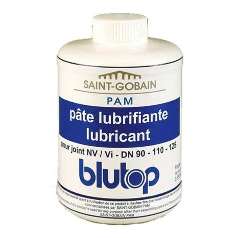 Pâte lubrifiante - Gammes BLUTOP et TOPAZ