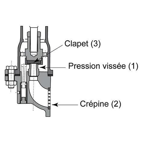 Notice de pose - Instructions de montage pour Borne Fontaine   NEPTUNE