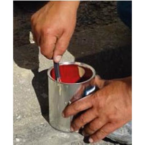 Réfection du revêtement extérieur BU après coupe - Tuyaux TOPAZ   DN75-160