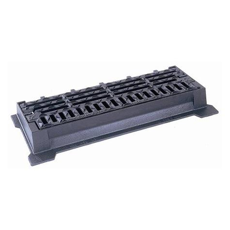 grille pour bordure selecta classe c250 grille plate. Black Bedroom Furniture Sets. Home Design Ideas