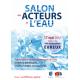 2éme édition du Salon des Acteurs de l'Eau - Evreux
