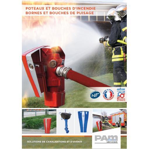 Catalogue Poteaux et Bouches d'Incendie
