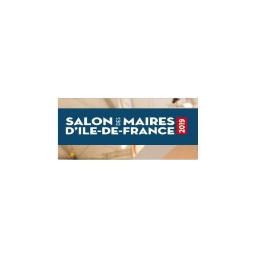 SALON DES MAIRES DE L ILE DE FRANCE