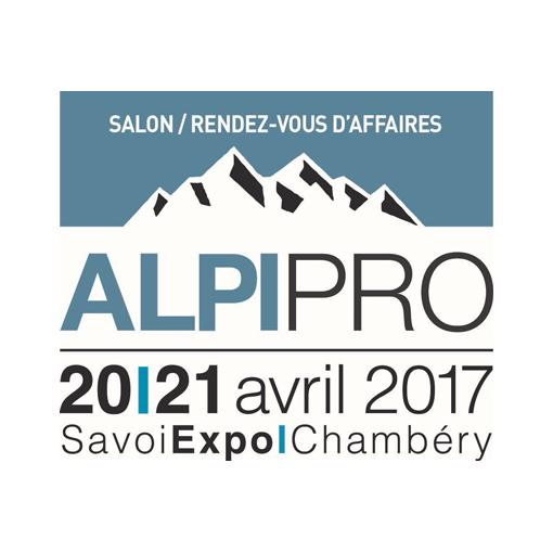 Salon ALPIPRO 2017 - Chambéry