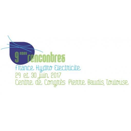 9èmes Rencontres France Hydro Electricité - Microturbines