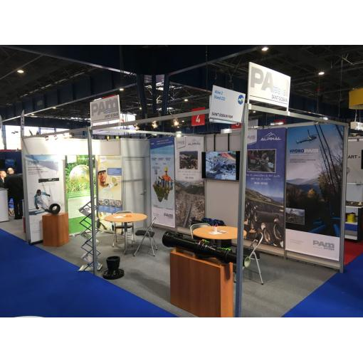 Salon Mountain Planet - Grenoble - 2018