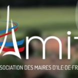 Salon AMIF 2018 - PARIS