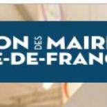 SALON DES MAIRES DE L ILE DE FRANCE