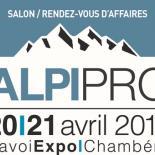 Salon ALPIPRO 2017 - Chambéry