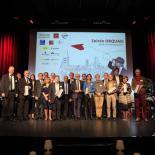 Palmarès 2017 des Trophées ORQUASI