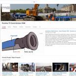 PamlineTV - la chaîne YouTube de Saint-Gobain PAM