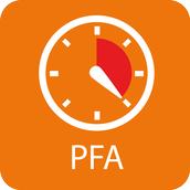 Pression de Fonctionnement Admissible (PFA)