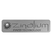 Revêtement Zinalium