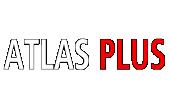 Logo de la gamme Atlas plus