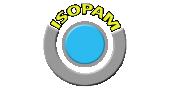 Logo de la gamme ISOPAM