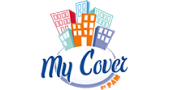 Logo My Cover by PAM
