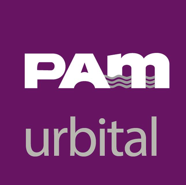 Logo de la gamme Urbital
